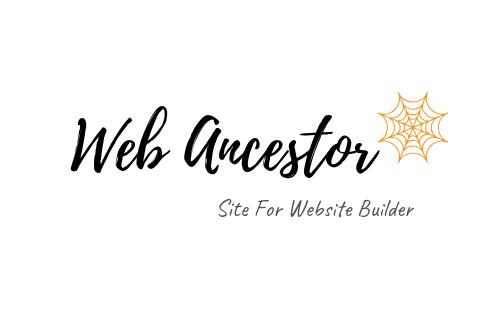 Web Ancestor